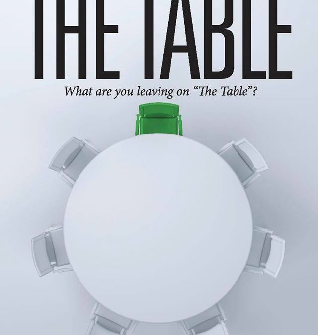 Episode 25: Pat Ivey – The Table