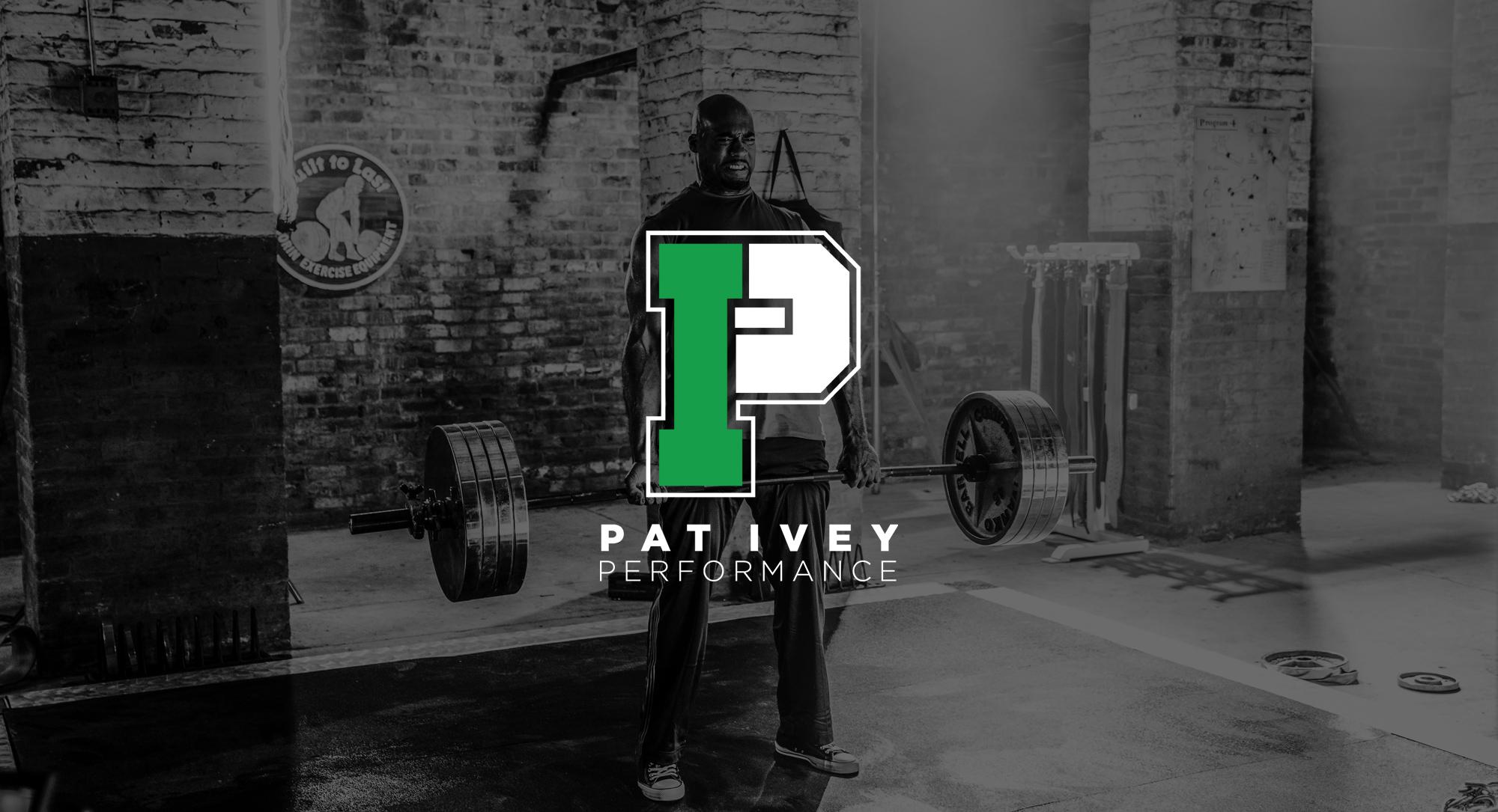 Pat Ivey